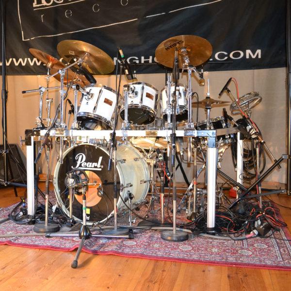 DrumsLiveRoom